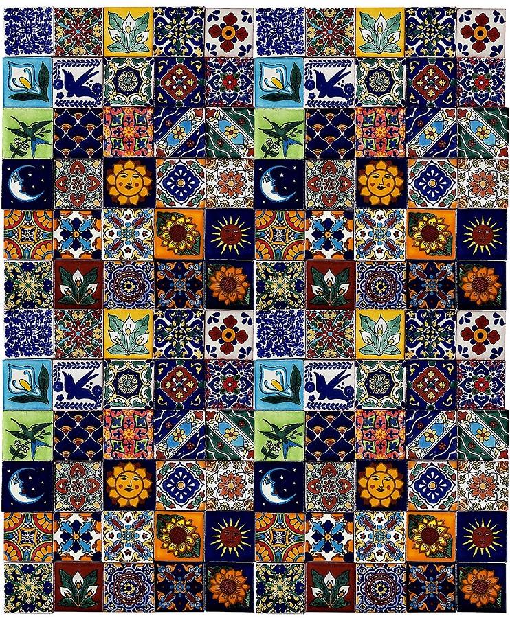 azulejos artesanales mexicanos 04