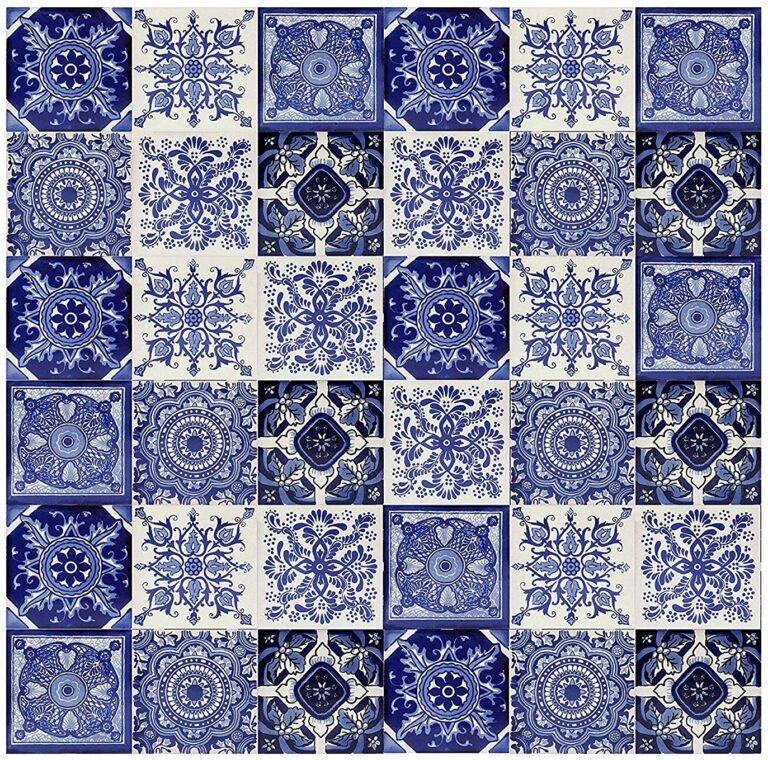 azulejo artesanal mexicano 03