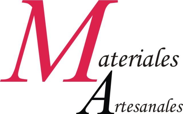 Logo Materiales Artesanales