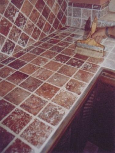 limpieza y tratamiento del mármol