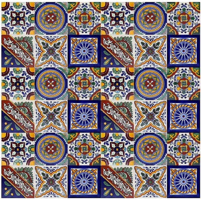 azulejos artesanales mexicanos 05