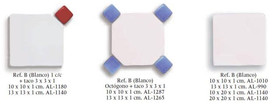azulejos artesanales serie clasicc 02