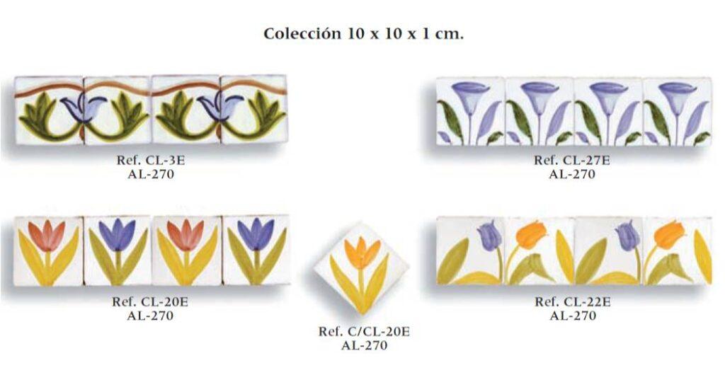 azulejos artesanales serie clasicc 08