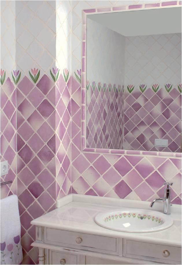 azulejos artesanales serie clasicc 09