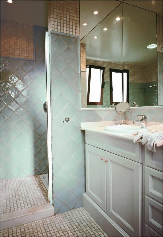 azulejos artesanales serie clasicc 14