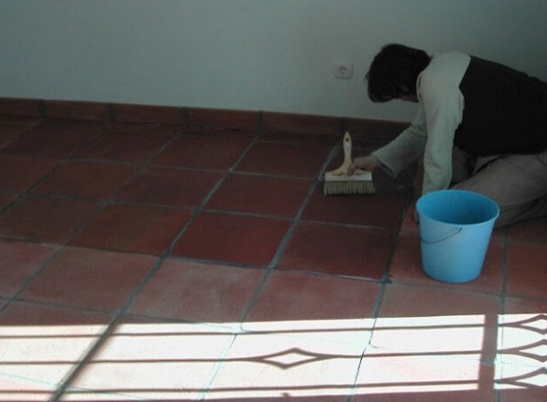 Tratamientos de suelos de barro