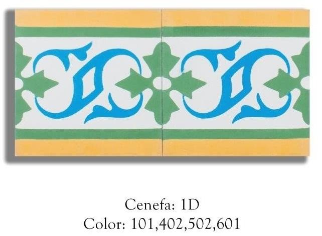 cenefa hidráulica cfa-1d.1500286568