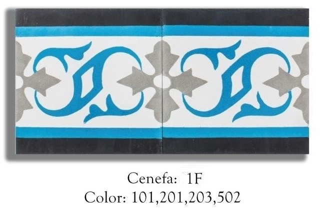 cenefa hidráulica cfa-1f.1500286568