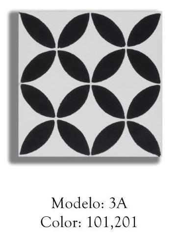 azulejo hidráulico mod-3a1.1500286568