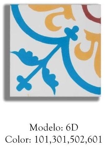 losa hidráulica mod-6d1.1500286568