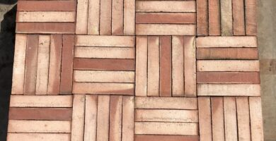 Mosaico de Barro Antequera 01