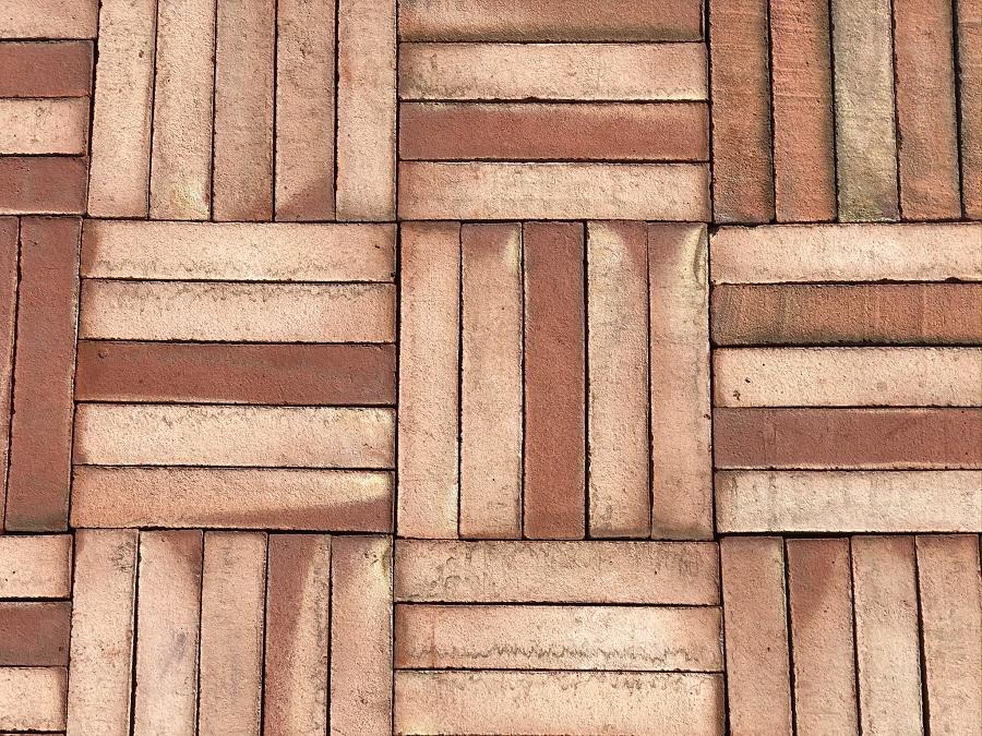 Mosaico de Barro Antequera 03