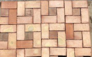 Mosaico de Barro Marbella 01