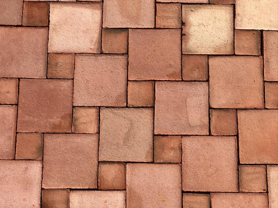 Mosaico de Barro Mijas 02