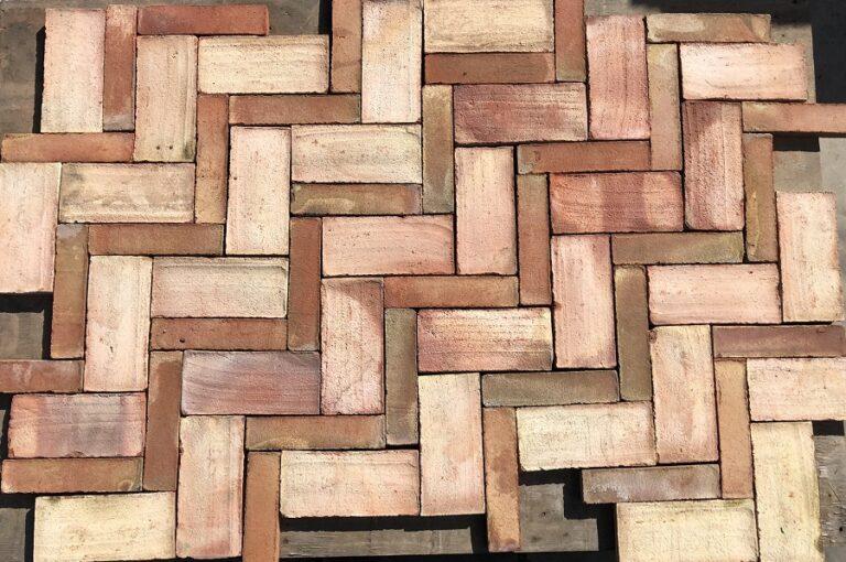 Mosaico de Barro Ronda 01
