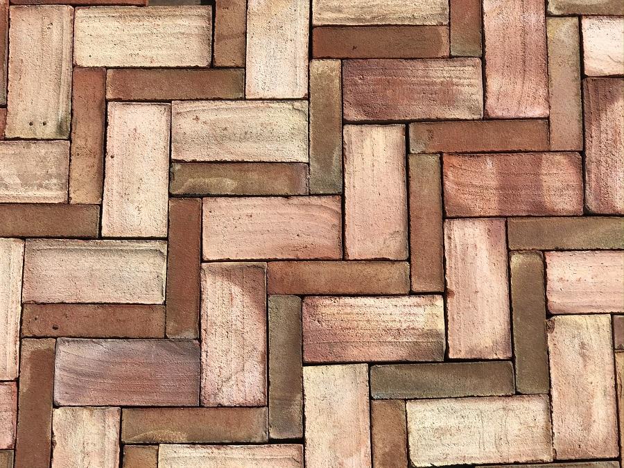 Mosaico de Barro Ronda 02
