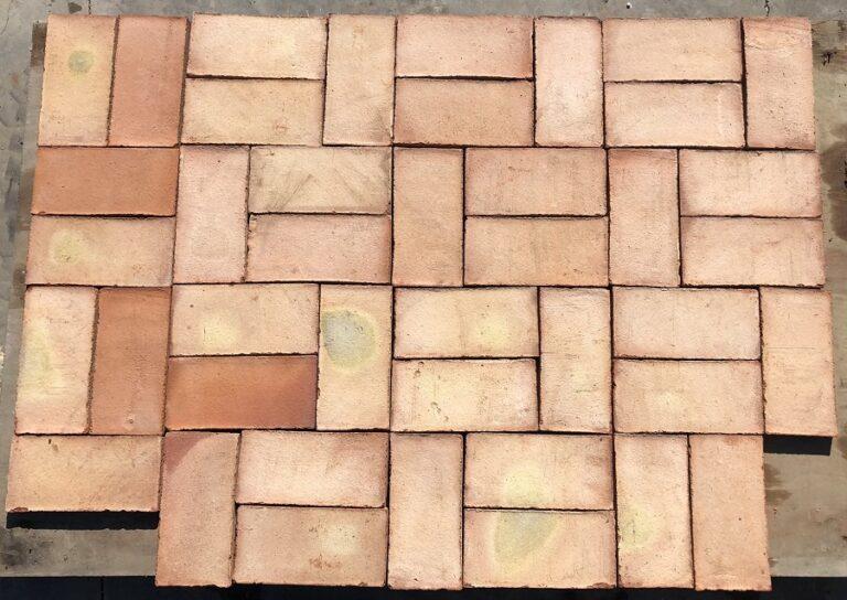 Mosaico de Barro Velez 01