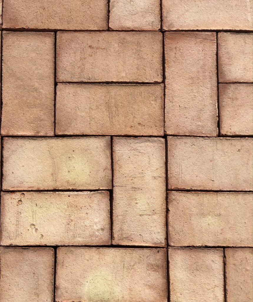 Mosaico de Barro Velez 02